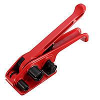 Руководство ремни натяжитель руководство группы упаковки инструментов ремни связующего пряжки ремня кольцевания