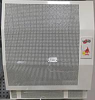Конвектор газовый АКОГ-4Л-СП (SIT) с вентилятором