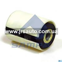 Втулка передней рессоры Sampa MAN TGL. / 020.264/SD / 85437220010