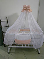 """Детское постельное белье 9 в 1, """"Звездочет"""", (Bepino), фото 1"""