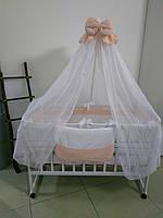"""Детское постельное белье 9 в 1, """"Звездочет"""", (Bepino)"""