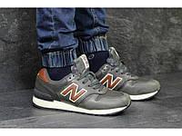 Мужские зимние кроссовки New Balance 670