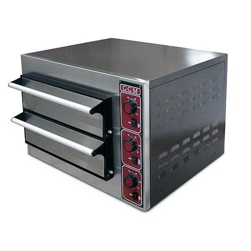 Печь для пиццы PDI25O GGM gastro (Германия)