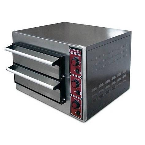 Печь для пиццы PDI25O GGM gastro (Германия), фото 2