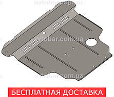 Защита двигателя Nissan Almera Classic B10 (с 2006---) Ниссан алмера