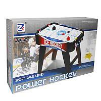 Настольная игра Хоккей  3001A воздушный