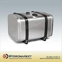Топливный бак Man/Daf/Iveco 330 л (710х710х700) Ман/Даф/Ивеко