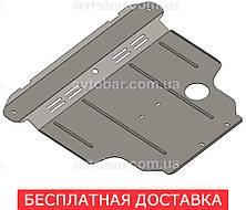 Защита двигателя Nissan Sunny (с 2007---) Ниссан санни