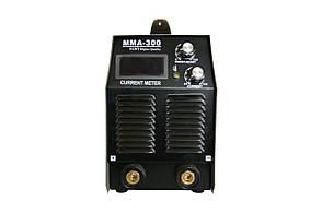 Сварочный инвертор Луч Профи ММА 300I Профессионал