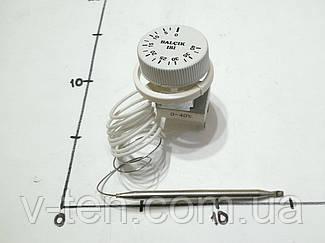 Терморегулятор 0-40°C капиллярный Balcik (Турция)