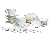 Чайный сервиз Lefard 24 предмета, 85-447