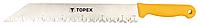 Нож для минеральной ваты, TOPEX