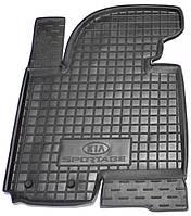 Водительский коврик для Kia Sportage с 2010-
