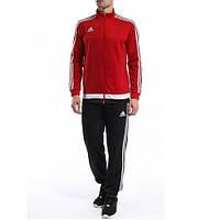 Спортивный костюм мужской Adidas Tiro15 Polyester, фото 1