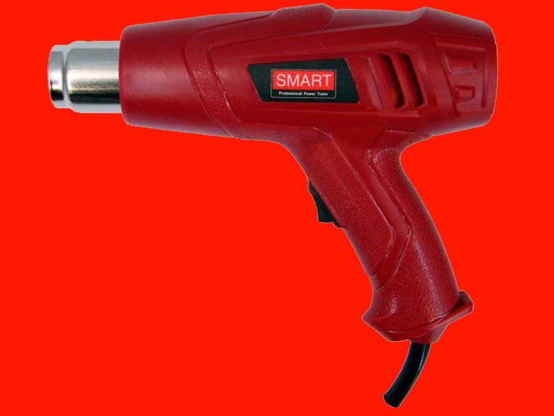 Строительный фен SMART SHG-6000