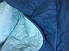 Покрывало ТЕП 240*220 Vintage синее без наволочек