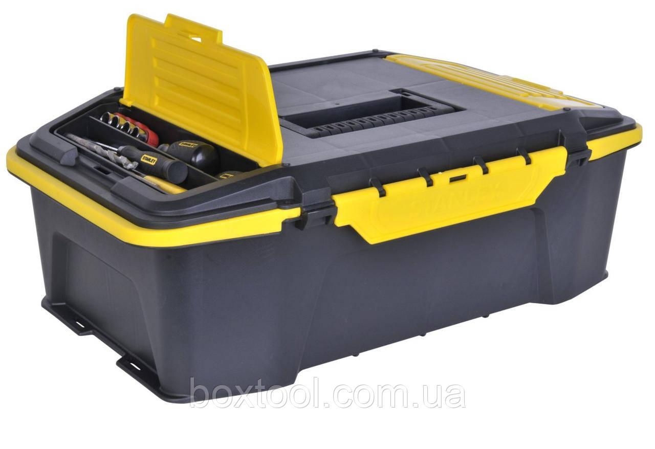 Ящик инструментальный Stanley STST1-71964