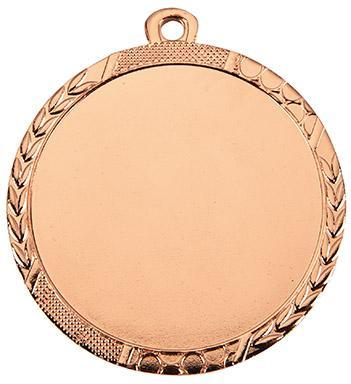 Медаль D113 бронза