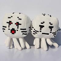 Мягкие игрушки Minecraft -  Ghast, фото 1