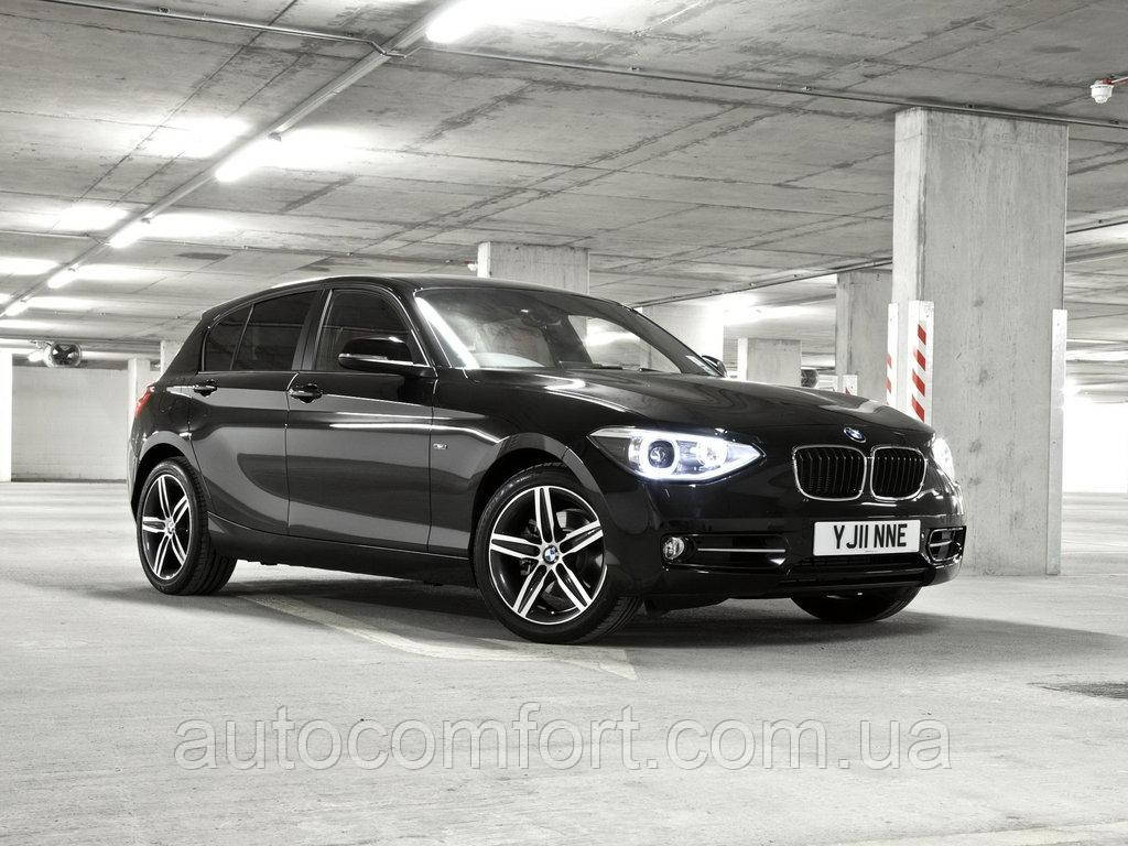 Лобовое стекло BMW 1/2 (F20/F21/F22/F23) (Хетчбек) (2011-)
