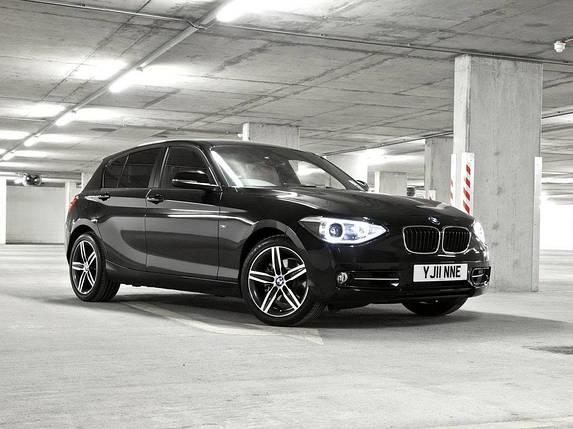 Лобовое стекло BMW 1/2 (F20/F21/F22/F23) (Хетчбек) (2011-), фото 2