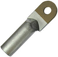 Наконечник кабельный медно-алюминиевый под опрессовку E.NEXT - 120 мм.кв.