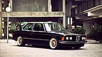 Лобовое стекло BMW 3 (E21) 316/323 (Седан) (1975-1983)