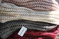 Женский шарф, хомут, фото 1