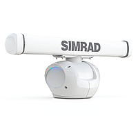 Simrad HALO-3 радар с трехфутовой антенной