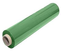 Стрейч пленка 10 мкм (зеленая)