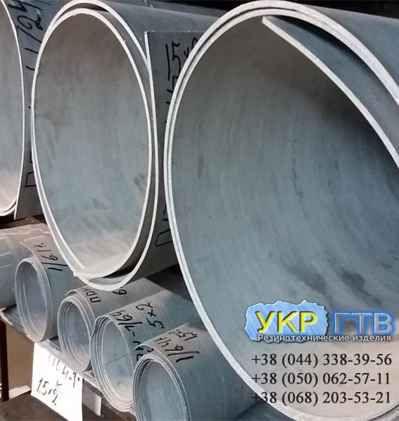 Паронит ПОН-Б 0,6мм (ГОСТ 481-80)