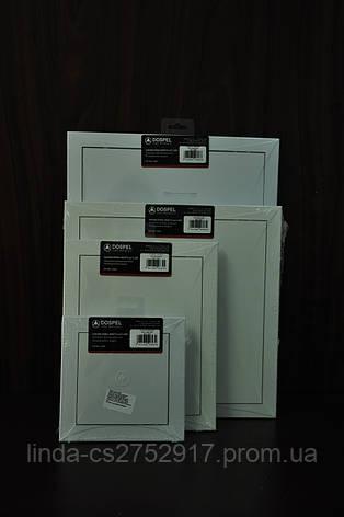 Ревизионная дверка 150*200 Dospel, сантехнический лючек, фото 2