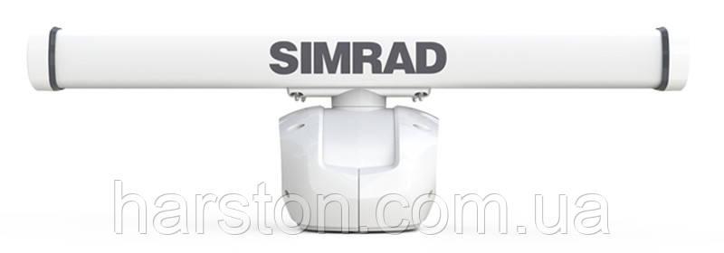 Simrad HALO-4 радар с четырехфутовой антенной