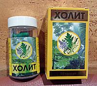 Холит - профилактика и лечение холецистита, выведение камней и песка, отток желчи, 60 капс.