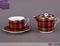 Чайный набор Lefard 3 предмета