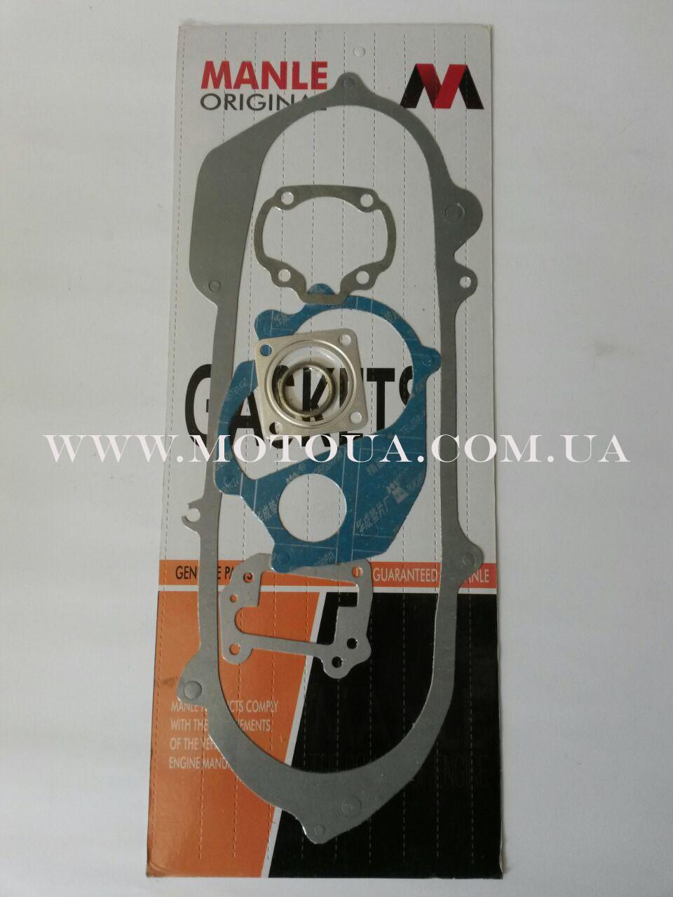 Прокладки двигателя (комплект) SUZUKI Address/Sepia