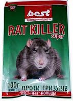 Rat Killer Super, 100г
