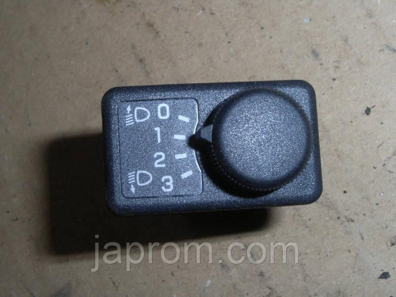 Кнопка регулировки корректора фар для Nissan Almera N16 2000-2006г.в
