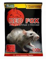 Red Fox, 100г