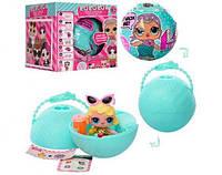 Куклы LOL сюрпризы в шаре