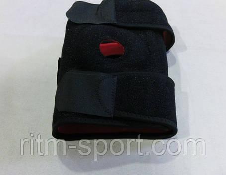 Наколенник открывающийся с открытой коленной чашечкой Extpeme, фото 2