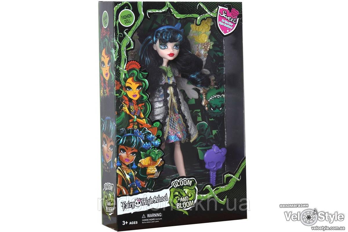 Кукла Monster High ¨Монстр Хай¨ DH 2167 с крыльями №1