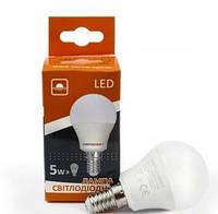 Светодиодная лампа Евросвет Р-5-4200-14