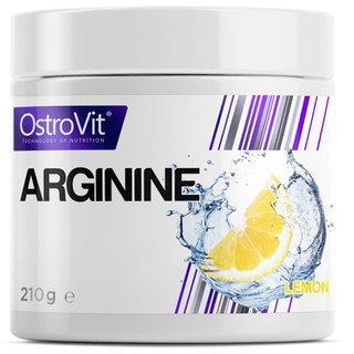 Аргинин OstroVit - L-Arginine (210 грамм)