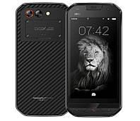 "Смартфон Doogee S30 2/16Gb, 2sim, 5580mAh, IP68, 8/5М/п, экран 5"" IPS, 4 ядра, GPS, 4G, Android 7.0, фото 1"