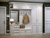Мебель для коридоров в классическом стиле,  светлые, фото 1