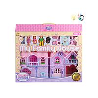 Кукольный домик KB99-13