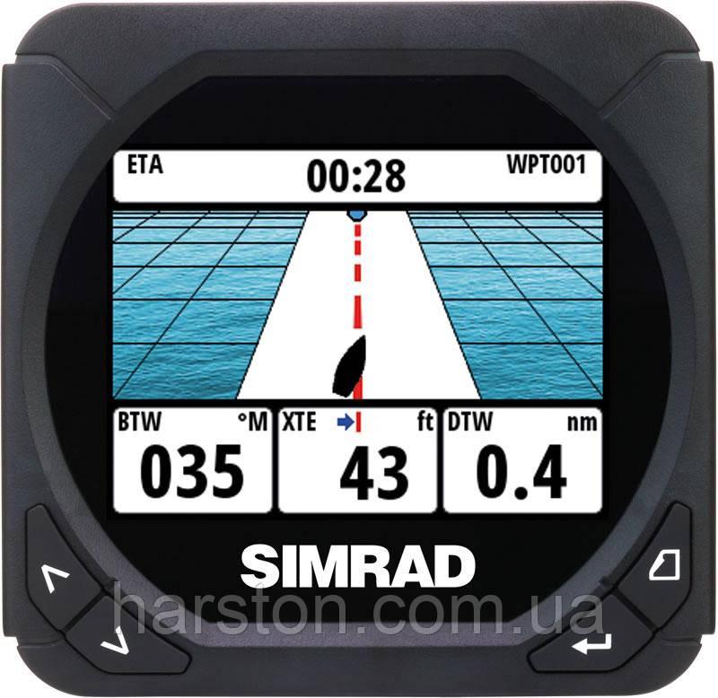 Simrad IS40 Комплект для скорости, глубины