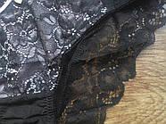 Женский нежный комплект нижнего белья Weiyesi  гель B - 80, фото 4