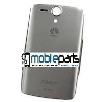 Задняя панель корпуса ( Крышка) для Huawei G300 U8815 | U8818 (Серая)